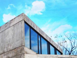 de Horizontal Arquitectos Minimalista