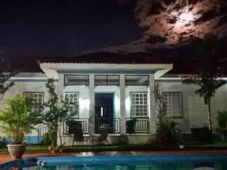 Casa Europa I Casas coloniais por MBarquitetura Colonial