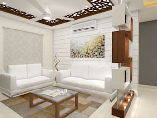 Aparna Grande:   by shree lalitha consultants
