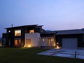 por やまぐち建築設計室 Moderno