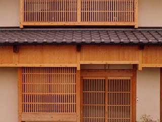木造伝統工法「町田の家」: 木造伝統構法 惺々舎が手掛けた木造住宅です。,