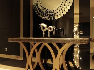 Phòng khách by Kottagaris interior design consultant