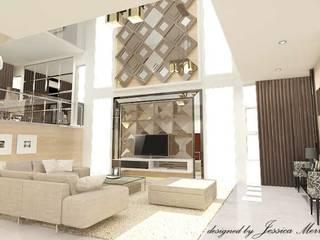 Residential Batam JM Interior Design