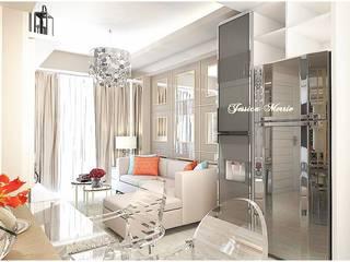 Apartment Surabaya JM Interior Design
