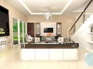 Residential Araya JM Interior Design
