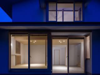 Houses by 平山教博空間設計事務所
