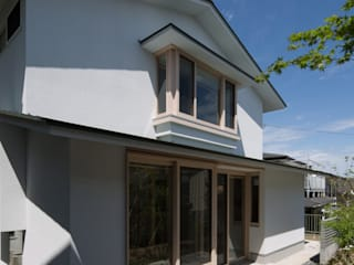 منازل تنفيذ 平山教博空間設計事務所