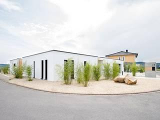 wir leben haus - Bauunternehmen in Bayern Bungalows