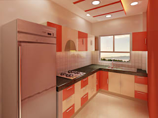 by Srijan Homes Modern