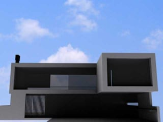 by 253 ARQUITECTURA Minimalist