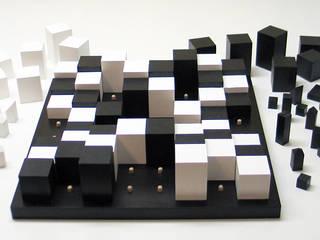 modern  by 3D CUBE GAMES.de, Modern