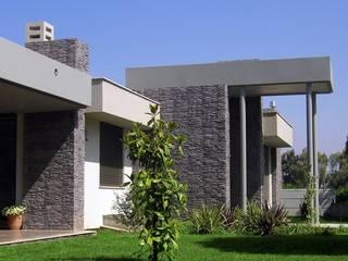 H.Y. Evi Arkayın Mimarlık Modern