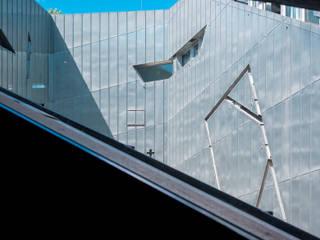 Björn Schumann Architekturfotograf Rumah Modern