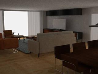 Sala comum.:   por espaço MUDE