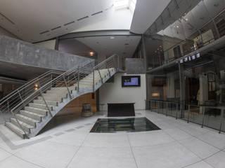 Museos de estilo clásico de Belas Artes Estruturas Avançadas Clásico