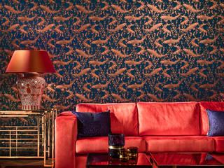BIANELLA Walls & flooringWallpaper