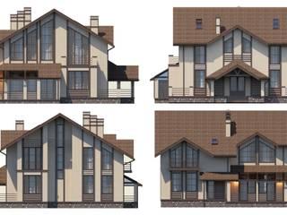 Vesco Construction Mediterranean style houses