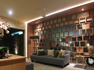 Cicada Luxury Townhouse Hotel Minimalis Oleh BB Studio Designs Minimalis
