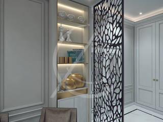 Modern Classic Villa Interior Design by Comelite Architecture, Structure and Interior Design Modern