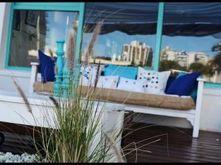 Hotels door Diseñadora Lucia Casanova