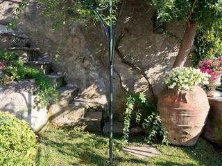 Vườn phong cách Địa Trung Hải bởi marta carraro Địa Trung Hải