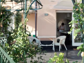 marta carraro 庭院