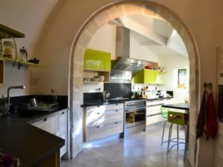 Cuisine Contemporaine par Arthur Bonnet Avignon Moderne