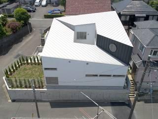 前田敦計画工房 Flat roof
