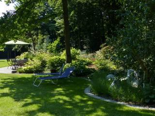 KAISER + KAISER - Visionen für Freiräume GbR Jardins campestres