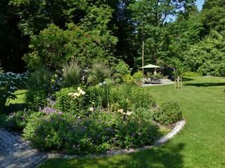 KAISER + KAISER - Visionen für Freiräume GbR Jardines de estilo rural