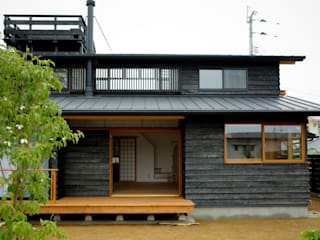 Casas de estilo ecléctico de HAG Ecléctico