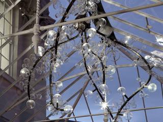 Cheltenham Moderne Hotels von Isabel Hamm Licht Modern
