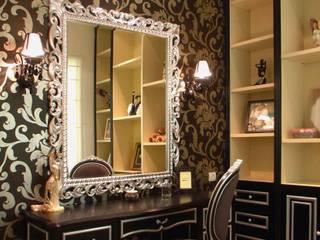 Kottagaris interior design consultant 臥室