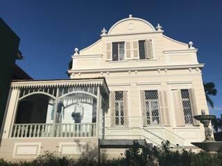 Reforma Casas coloniais por Estudio Duo Arquitetura e Design Colonial