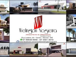 by Welington Nogueira · Arquitetura, Urbanismo e Design