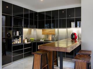 de e.Re studio architects Moderno