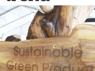Sustainable:  Houses by Capital 5 Consulting,