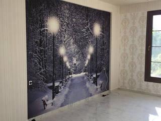 Duvargiydir.com – Karlar Düşer Duvar Kağıdı Modeli:  tarz