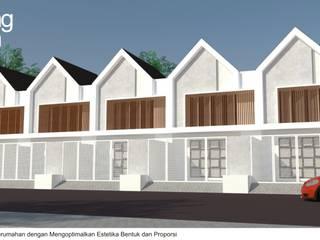 Suasana Perumahan:   by HRW architect