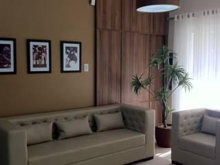 Zstudio - Salão de Beleza:   por TIPO A - Arquitetura e Design
