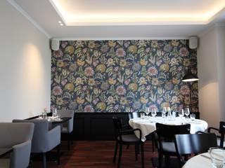 Modern gastronomy by Malerfachbetrieb Reinsch Mathias Reinsch Modern