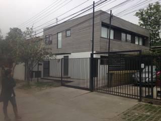 [ER+] Arquitectura y Construcción Minimalistische Häuser