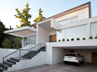 [ER+] Arquitectura y Construcción Single family home