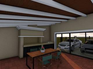 Casa en Susana - Susana - Santa Fe - Argentina Casas rurales de Arquitecto Leandro Puy Rural