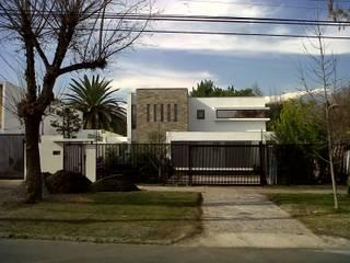 Häuser von [ER+] Arquitectura y Construcción
