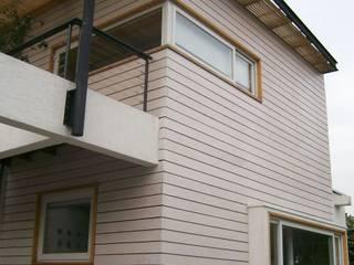 Modern Evler [ER+] Arquitectura y Construcción Modern