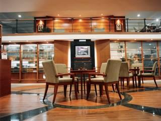 Kantor Radio Siaran Amatir di Jakarta Selatan sigmaDKNP Kantor & Toko Modern