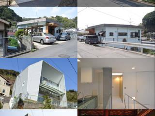 上竜尾町の住宅(リノベーション) アトリエ環 建築設計事務所