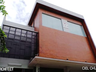 Art Gallery Ashari Architect Rumah Modern