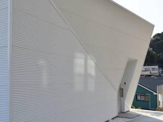 上竜尾町の住宅(リノベーション) アトリエ環 建築設計事務所 一戸建て住宅